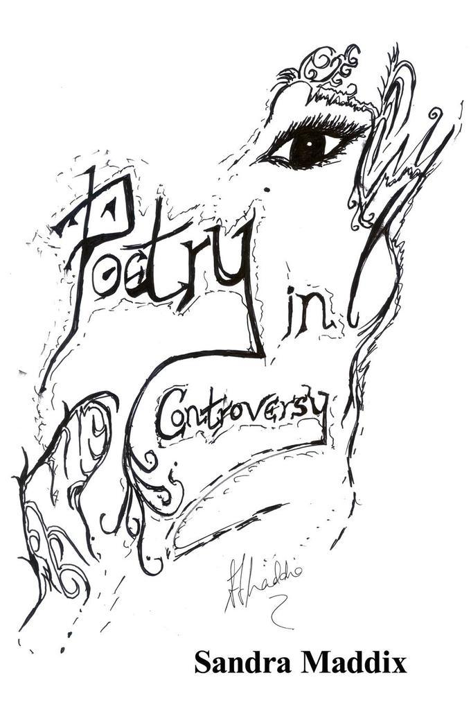 Poetry in Controversy als Taschenbuch