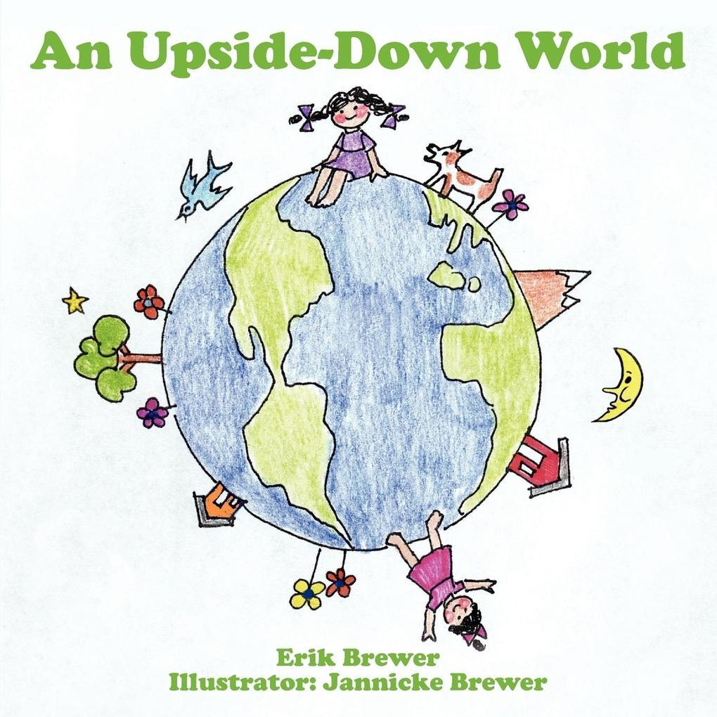 An Upside-Down World als Taschenbuch