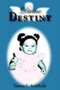 Divine Destiny als Buch