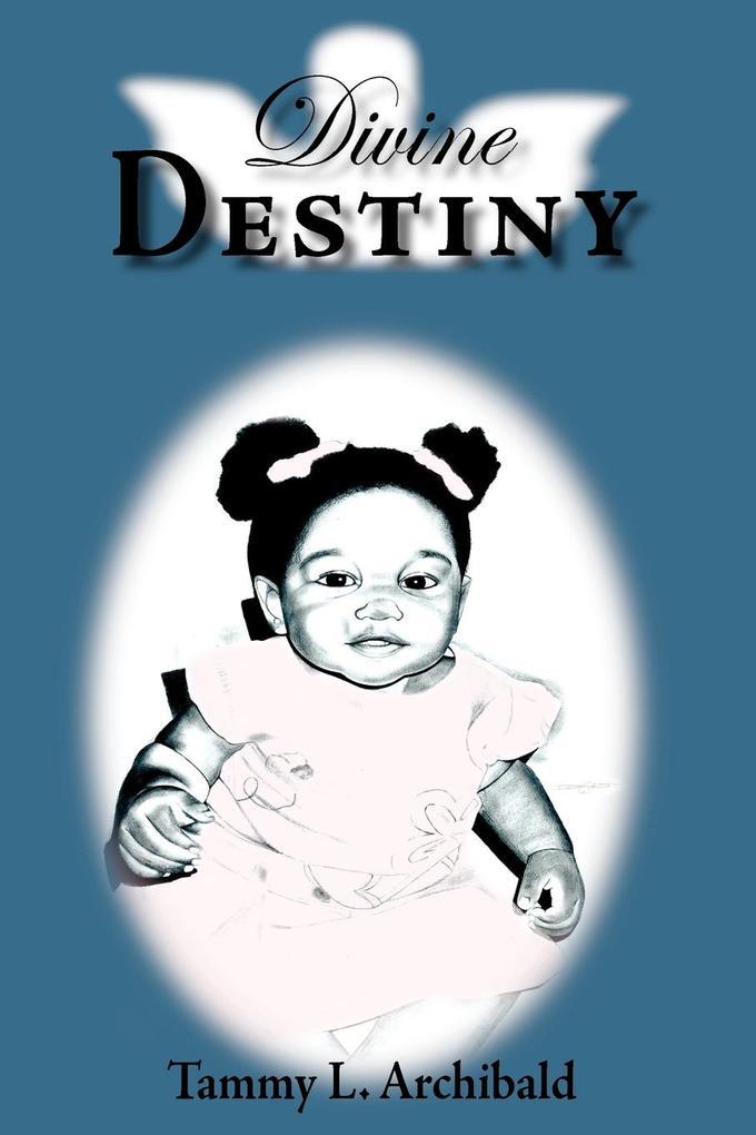 Divine Destiny als Taschenbuch
