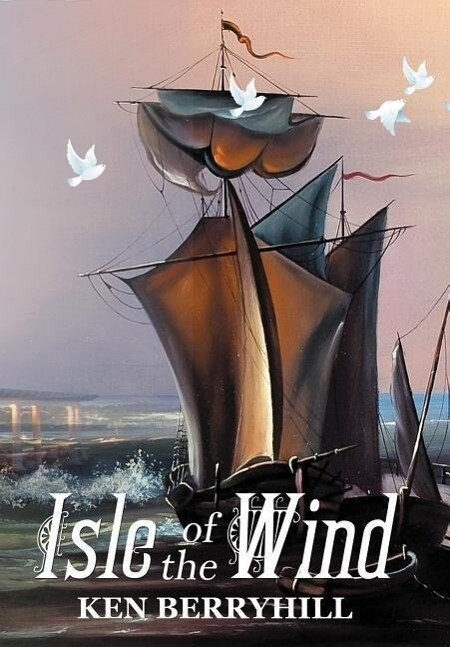 Isle of the Wind als Buch