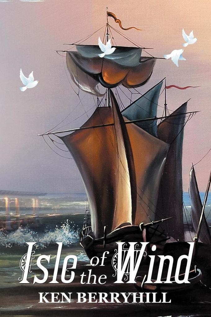 Isle of the Wind als Taschenbuch