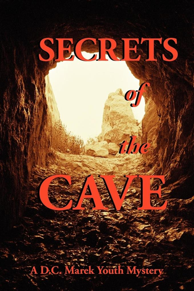 Secrets of the Cave als Taschenbuch