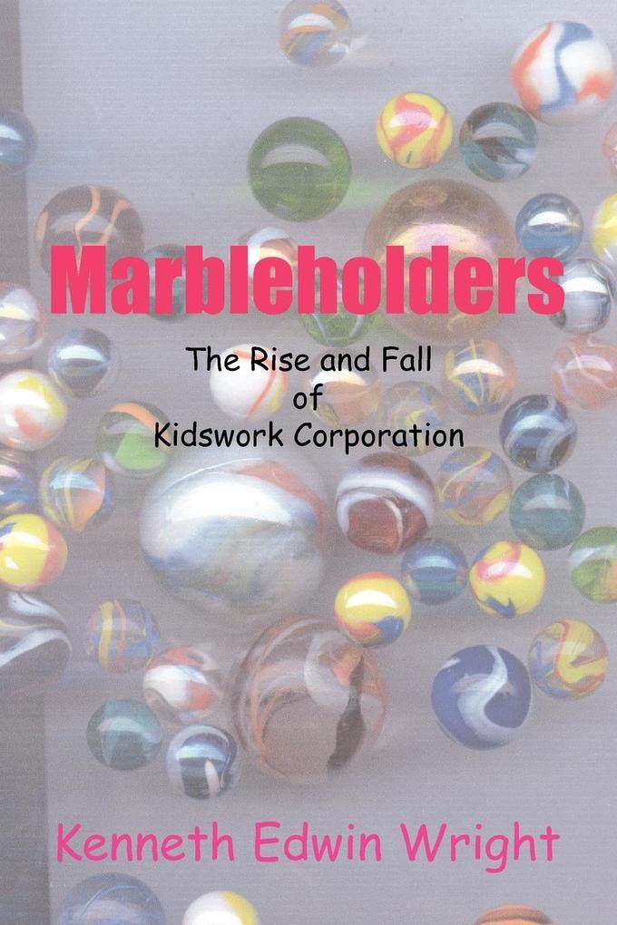 Marbleholders als Taschenbuch
