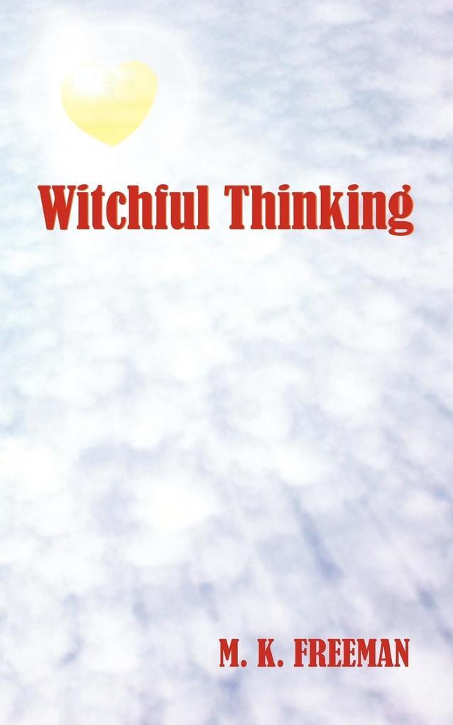 Witchful Thinking als Taschenbuch