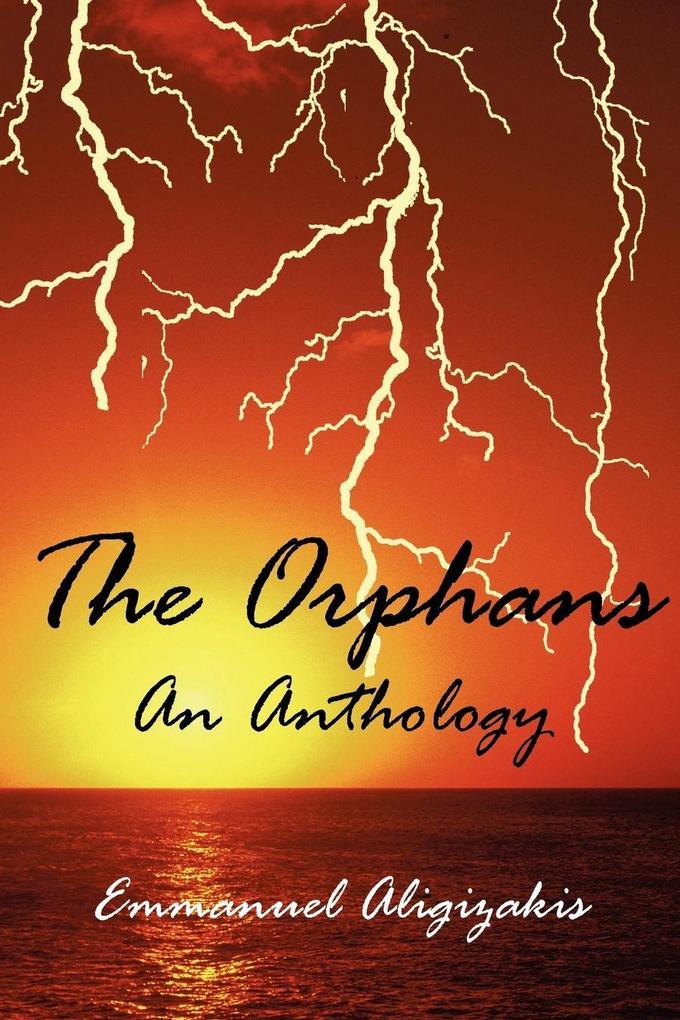 The Orphans als Taschenbuch