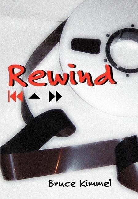 Rewind als Buch