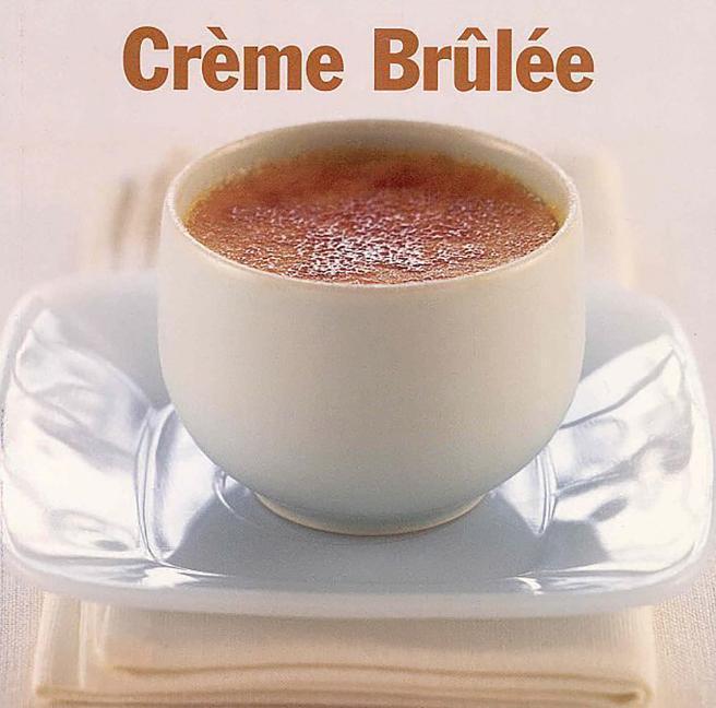 Creme Brulee als Taschenbuch