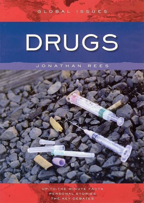 Drugs als Taschenbuch