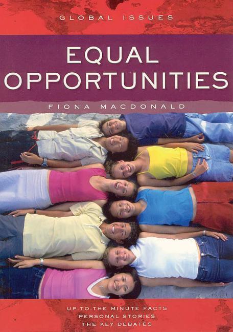 Equal Opportunities als Taschenbuch