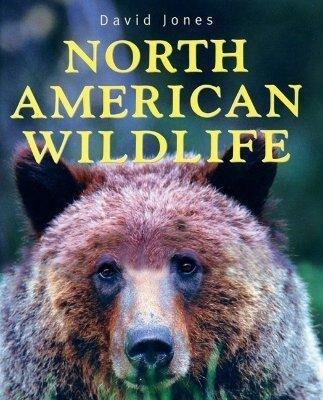 North American Wildlife als Taschenbuch