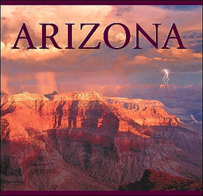 Arizona als Taschenbuch