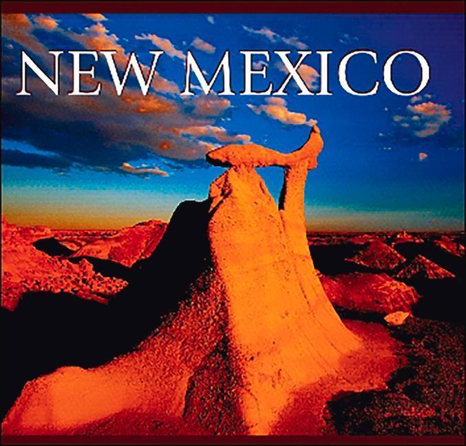 New Mexico als Taschenbuch