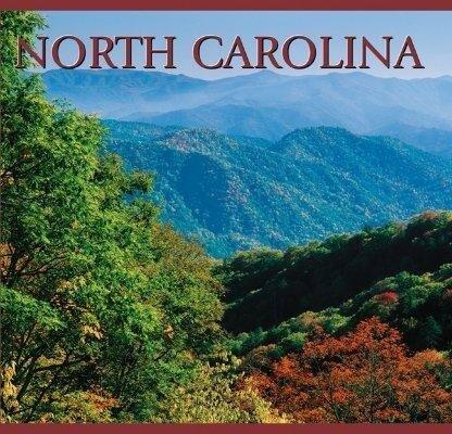 North Carolina als Taschenbuch