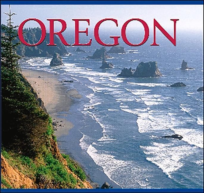 Oregon als Taschenbuch