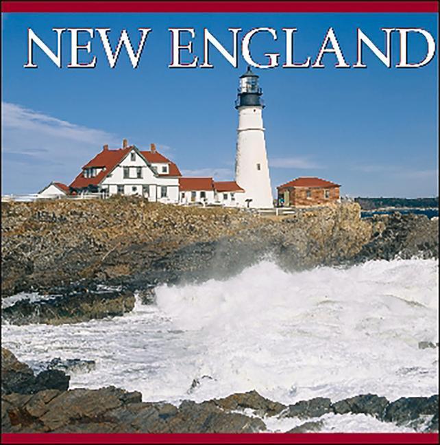 New England als Taschenbuch