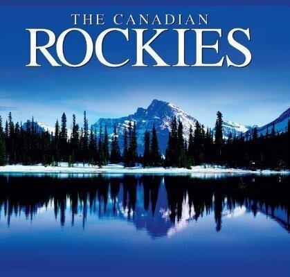 The Canadian Rockies als Taschenbuch