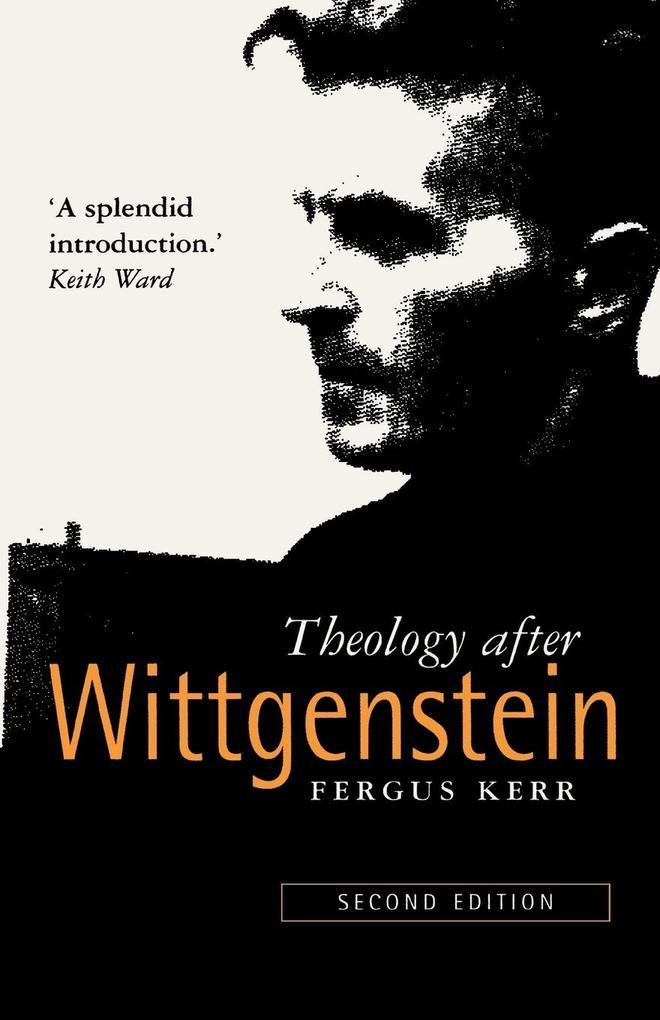 Theology After Wittgenstein als Taschenbuch