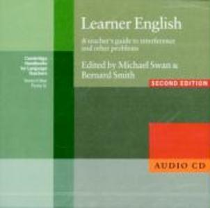 Learner English Audio CD als Hörbuch