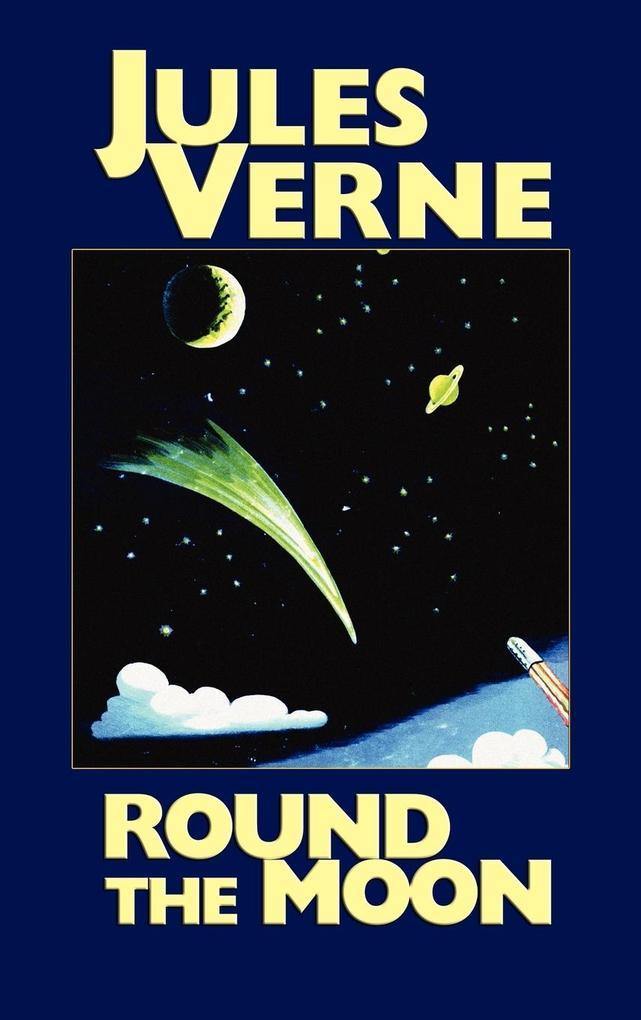 Round the Moon als Buch