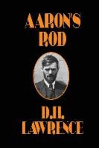 Aaron's Rod als Buch