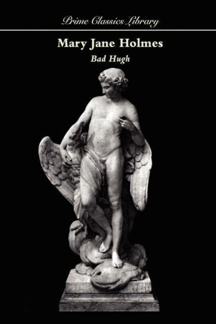 Bad Hugh als Taschenbuch