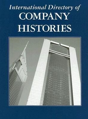 International Directory of Company Histories, Volume 81 als Buch