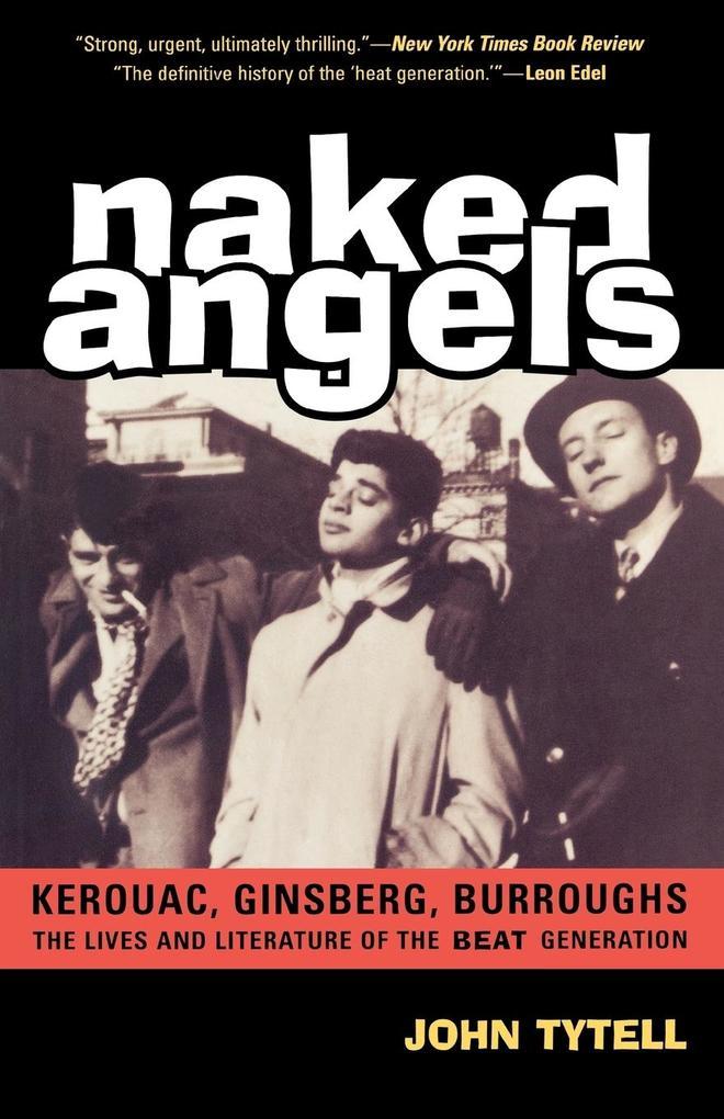 Naked Angels als Taschenbuch