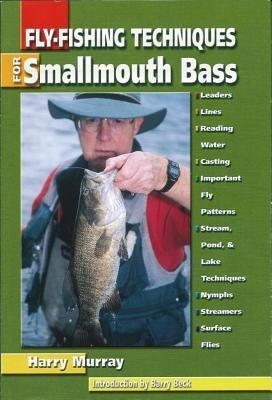Fly-Fishing Techniques for Smallmouth Bass als Buch