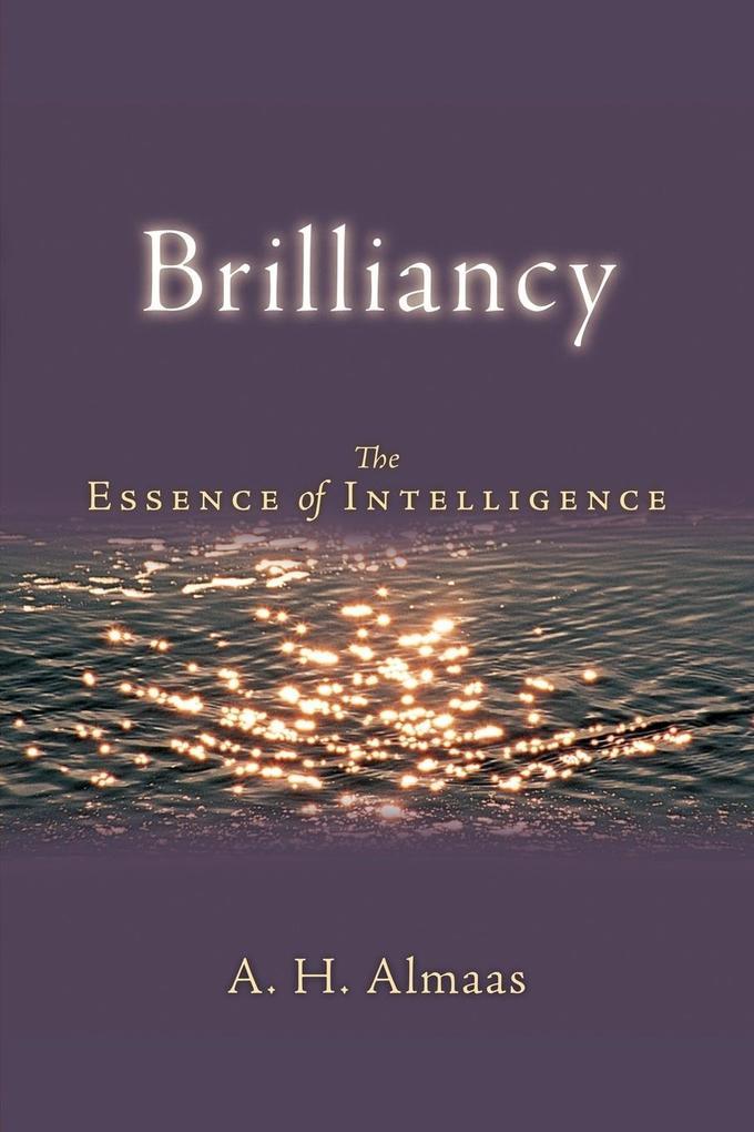 Brilliancy als Buch