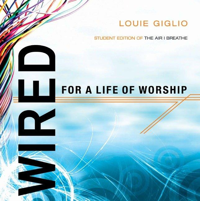 Wired: For Life of Worship als Taschenbuch