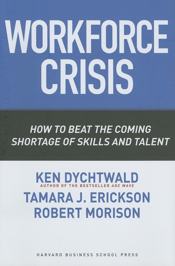 Workforce Crisis als Buch