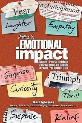 Writing for Emotional Impact als Taschenbuch