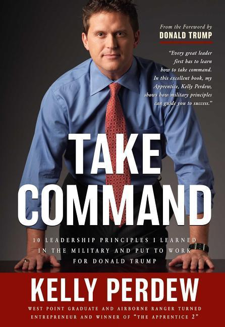 TAKE COMMAND als Buch