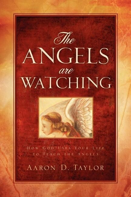 The Angels Are Watching als Taschenbuch
