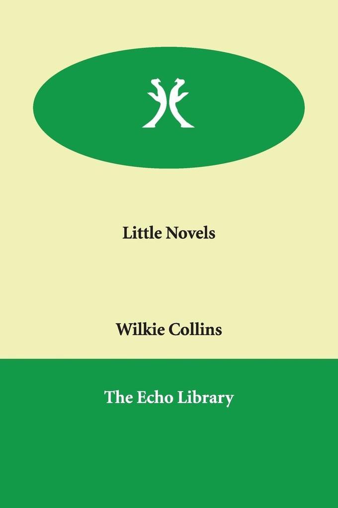 Little Novels als Buch