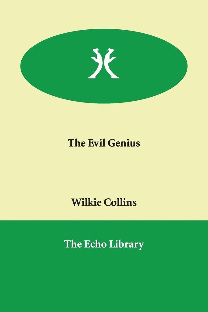 The Evil Genius als Buch
