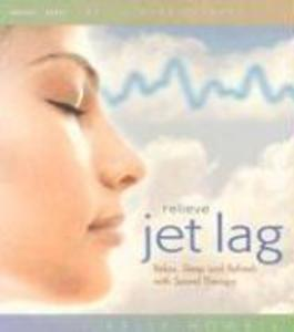 Relieve Jet Lag als Hörbuch