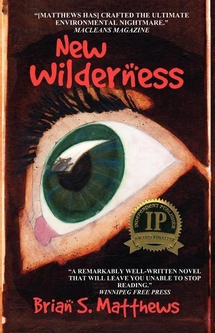 New Wilderness als Taschenbuch