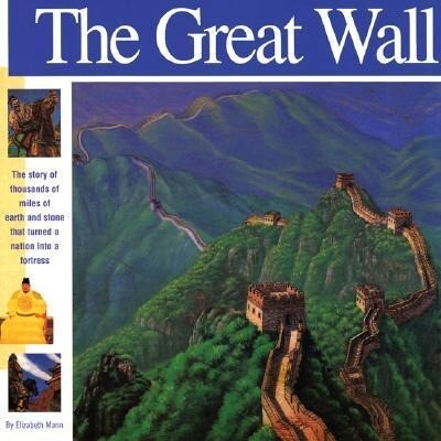 The Great Wall: The Story of Thousands of Miles of Earth and Stone That Turned a Nation Into a Fortress als Taschenbuch