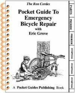 Pocket Guide to Emergency Bicycle Repair als Taschenbuch