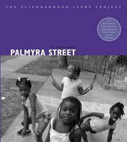 Palmyra Street als Taschenbuch