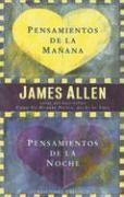 Pensamientos de la Manana, Pensamientos de la Noche = Morning and Evening Thoughts als Taschenbuch