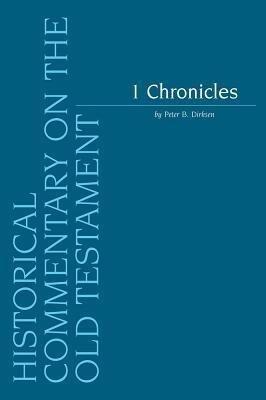 1 Chronicles als Taschenbuch