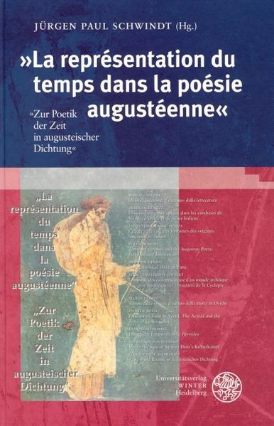 »La représentation du temps dans la poésie augustéenne« als Buch
