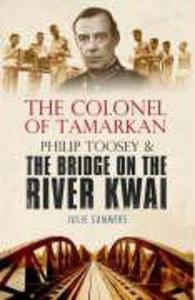 The Colonel of Tamarkan als Taschenbuch