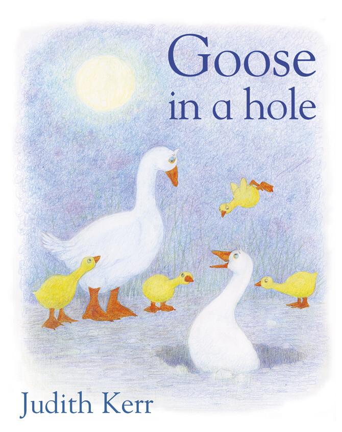 Goose In A Hole als Taschenbuch