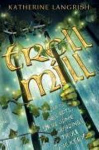Troll Mill als Taschenbuch