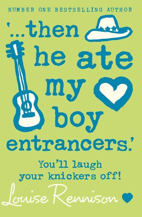 `... then he ate my boy entrancers.' als Taschenbuch