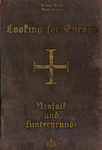 Looking for Europe als Buch